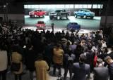 [서소문사진관]36종의 신차가 공개된 서울모터쇼를 가다