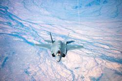 한국 첫 스텔스기 F-35A···F-35B·F-35C와 뭐가 다를까