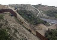 """백악관 """"트럼프 '멕시코국경 폐쇄' 엄포에 그치지 않을 것"""""""