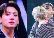 Different Ways BTS Members Comfort Each Other + Why Did JUNGKOOK Cry??