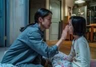 """세월호 엄마 전도연 """"연기하기도 전에 눈물 터졌다"""""""