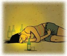 [최은경의 옐로하우스 悲歌]⑱어느 매춘 여성 쓸쓸한 죽음