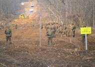 9ㆍ19 군사합의 북한 입맛대로…비행 금지엔 속전속결, 유해 발굴엔 시큰둥