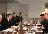 """고위 당국자 """"북한 '위성발사'라 해도 제재 등 상황 변화 생길 것"""""""
