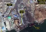 북·미 정상회담 직전에도 北 남포항서 석탄 선적 의심 활동