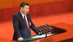 6년 전 연설 끌어내 대미 장기항전 의지 밝힌 시진핑