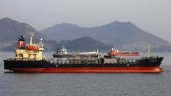 정부, 유엔 대북제재 위반 선박 지난해부터 부산항 억류