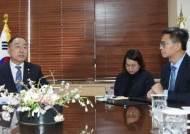 "S&P ""한국 성장률 전망치 2.4%로 하향…연내 금리 인하 가능성"""