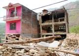 """[함께하는 세상] 네팔 학생 """"이젠 지진 걱정 없이 편히 공부할 수 있어 좋아요"""""""