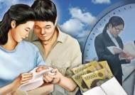 """영유아 부모 62% """"미래, 불평등 심화""""…소득별 자녀 직업관도 차이"""