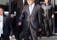 """""""김학의, '성접대 의혹 기간' 근무 시간에 수없이 병원가"""""""