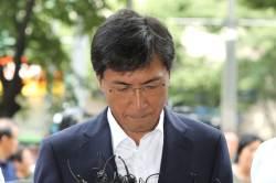 [단독]'성인지 감수성' 판결 권순일, <!HS>안희정<!HE> <!HS>재판<!HE> 왜 안맡나