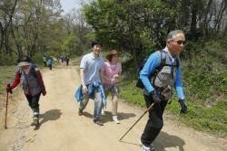 DMZ에 42㎞ 도보길…방탄복·헬멧 휴대해야