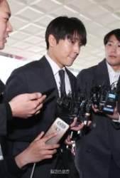 '8뉴스' 최종훈, 음주 단속에 흥정하듯 경찰 매수 시도