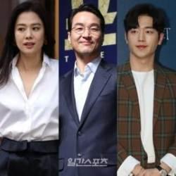 [단독]김현주, 서강준·한석규와 '왓쳐' 주인공