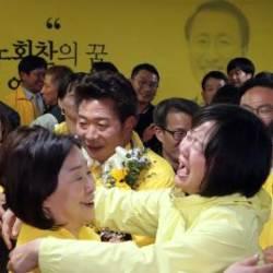 """심상정 """"교섭단체 지위 회복해 한국당 싸움판 정치 뚫겠다"""""""