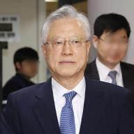 검찰, KT 채용비리 의혹 이석채 전 회장 소환조사