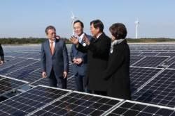 내수 창출, 생태계 조성, 수출… 태양광ㆍ풍력 발전 속도낸다