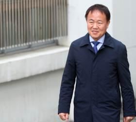 '선거법 위반' <!HS>이재수<!HE> 춘천시장 1심서 당선무효형