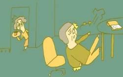 50세 넘은 남성이 걸리면 1년내 22%가 숨지는 병 있다
