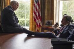 부통령 딕 체니는 어떻게 1인자를 능가하는 2인자가 됐을까