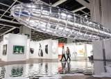 아시아 미술의 허브로 우뚝…홍콩이 달려온다