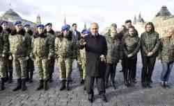 '푸틴이 싫다'…러시아 젊은이 44% 이민 희망