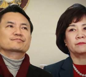 한국당, 신임 윤리위원장에 정기용…'<!HS>5<!HE>‧<!HS>18<!HE> <!HS>망언<!HE>' 징계 재개