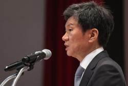 국제무대서 발언권 지키고 자리 잃은 한국 축구