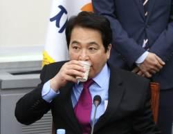 정부 예산<!HS>자료<!HE> 827만건 유출한 <!HS>심재철<!HE> 자유한국당 의원 기소유예