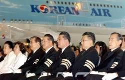 <!HS>외환<!HE>위기 때 항공27대 구입···대한항공 '위기의 승부사'