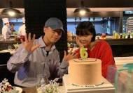 """""""잘 부탁드려요""""..이수현, 이찬혁과 '악동뮤지션' 데뷔 5주년 자축"""