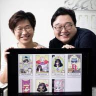 """쫄딱 망해 간 점집서 """"그래 이거야""""…운세 앱 창업 월매출 2억"""
