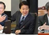 민주당 원내대표 경선 이변 벌어질까…국정기조 변화 분수령