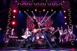록·팝·클래식의 축제, 뮤지컬 거장 웨버의 이름값