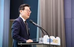 <!HS>이재명<!HE>표 '청년연금' 제동 걸렸다···복지부 '불가' 통보
