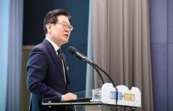 이재명표 '청년연금' 제동 걸렸다···복지부 '불가' 통보