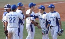 야구, 2022 항저우 아시안게임 정식종목 제외