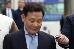 '공천헌금 의혹' 윤장현 전 광주시장 징역 2년 구형