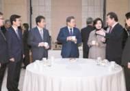 """문 대통령 """"임정 100년, 특권·반칙의 시대 끝내야"""""""