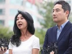 """침묵 깨고 다시 이재명 저격한 김부선…""""강용석의 짐작이 정확했다"""""""