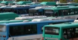 버스 안 몰아본 사람이 운전대 잡아···주 52시간의 역설