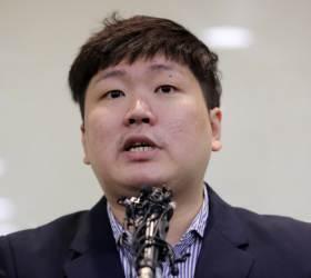 """홍남기 """"<!HS>신재민<!HE> 전 사무관 고발 오늘 오후 취소"""""""