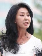 """침묵 깬 김부선 """"내가 증거..법정에서 보자"""""""