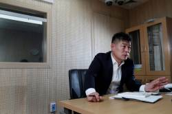 """전설 마약상 '이 선생'의 고백 """"난 얼굴마담, 넘버1은 성일이"""""""