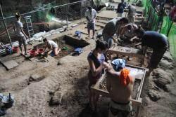 [서소문사진관] 6만 년 전 필리핀에 살았던 '호모 루소넨시스' 화석 발견