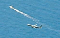 추락한 일본 F-35A, 미쓰비시중공업서 생산한 1호기