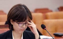 """""""대체 민정라인 왜 이러나""""···여당서도 이미선 거부 확산"""