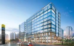 [분양 포커스] 수익형 부동산시장 새로운 다크호스 초역세권 지식산업센터