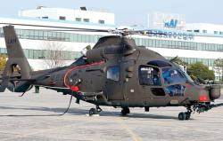 [자주국방, 미래전을 준비한다] 대한민국 영공 수호는 우리가! 두 번째 국산 헬기 LAH(소형무장헬기) 개발에 집중